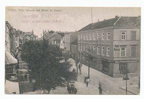 Tilsit, Stadt, Stadtkreis Tilsit Hohe Straße 57