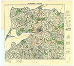 Округ Кёнигсберг 1934 г.