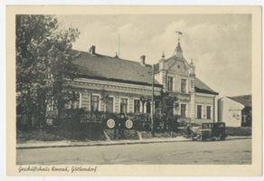 Göttkendorf, Kreis Allenstein