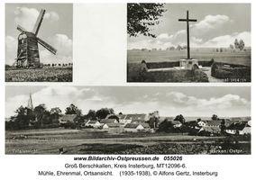 Birken (Ostpr.), Kreis Insterburg