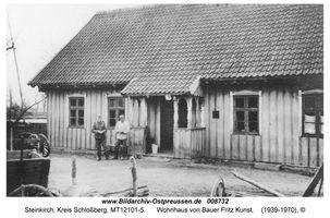 Steinkirch, Kreis Schloßberg