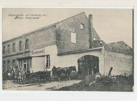 Kölmersdorf, Kreis Lyck