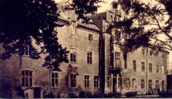 Waldau Kr. Samland, Ort, Kreis Samland