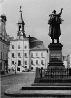 Tilsit, Stadt, Stadtkreis Tilsit Schenkendorfplatz