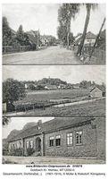 Goldbach Kr. Wehlau, Kreis Wehlau