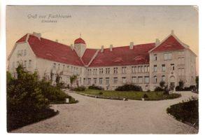Fischhausen, Stadt, Kreis Samland