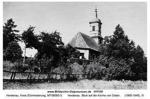 Herdenau, Kreis Elchniederung
