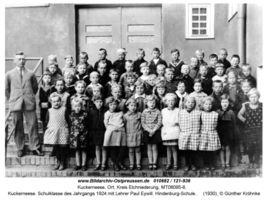 Kuckerneese, Ort, Kreis Elchniederung Schulstraße 6