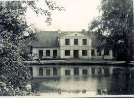 Trosienen, Kreis Bartenstein