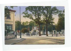 Königsberg (Pr.), Stadtkreis Königsberg Hufenallee