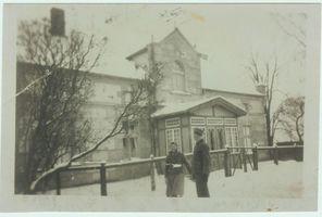 Schönlinde Kr. Gerdauen, Kreis Gerdauen