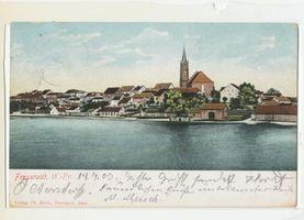 Freystadt, Kreis Rosenberg
