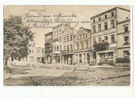 Stuhm, Stadt, Kreis Stuhm