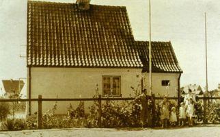 Johannisburg, Kreis Johannisburg Stadtrandsiedlung 79
