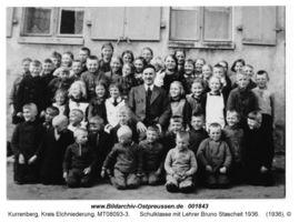 Kurrenberg, Kreis Elchniederung