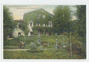 Riesenburg, Kreis Rosenberg