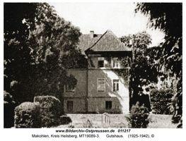 Makohlen, Kreis Heilsberg