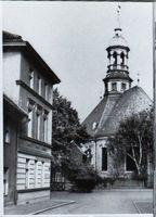 Tilsit, Stadt, Stadtkreis Tilsit Garnisonstraße