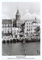 Königsberg (Pr.), Stadtkreis Königsberg Kneiph. Holzwiesenstraße