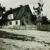 Johannisburg, Kreis Johannisburg Anger (fr. Siedlung an der Lupker Chaussee) 19