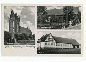 Heinrikau, Kreis Braunsberg