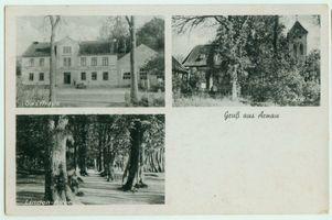 Arnau Kr. Samland, Kreis Samland