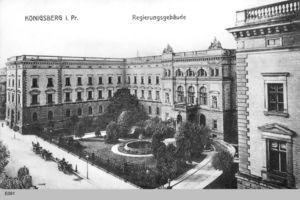 Königsberg (Pr.), Stadtkreis Königsberg Mitteltragheim 40
