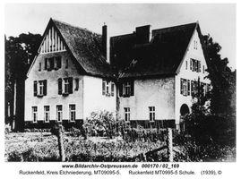 Ruckenfeld, Kreis Elchniederung