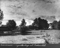 Liebenfelde (Ostpr.), Kreis Labiau