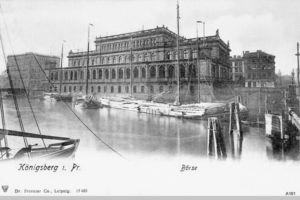 Königsberg (Pr.), Stadtkreis Königsberg Vordere Vorstadt