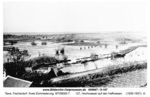 Tawe, Ort, Kreis Elchniederung