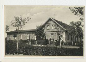 Rundewiese, Kreis Marienwerder