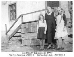 Pülz, Kreis Rastenburg