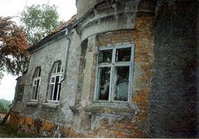 Morren, Kreis Heiligenbeil