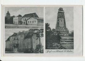 Altmark, Ort, Kreis Stuhm