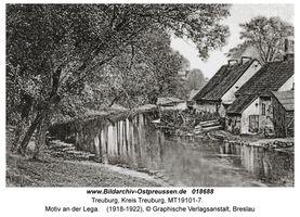 Treuburg, Kreis Treuburg