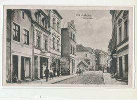 Braunsberg Kr. Braunsberg, Kreis Braunsberg
