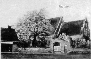 Weinsdorf, Kreis Mohrungen