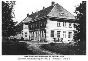 Junkerken, Kreis Rastenburg