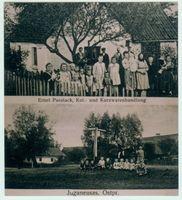 Odertal (Ostpr.), Kreis Gerdauen