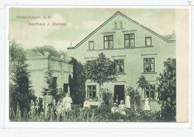 Petershagen, Kreis Preußisch Eylau