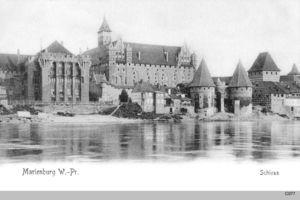 Marienburg, Westpr., Kreis Marienburg