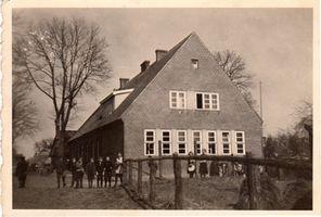 Skirwiet, Kreis Heydekrug
