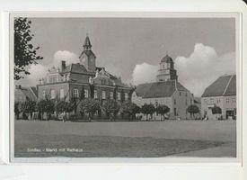 Soldau, Kreis Neidenburg