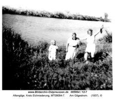Altengilge, Kreis Elchniederung