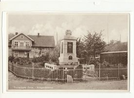 Seckenburg, Kreis Elchniederung