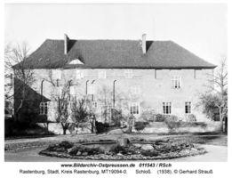 Rastenburg, Stadt, Kreis Rastenburg Poststraße