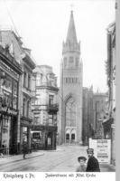 Königsberg (Pr.), Stadtkreis Königsberg Junkerstraße