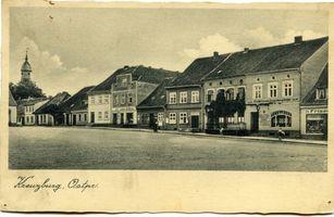 Kreuzburg (Ostpr.), Kreis Preußisch Eylau