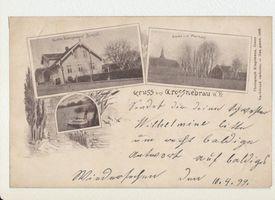 Groß Nebrau, Kreis Marienwerder